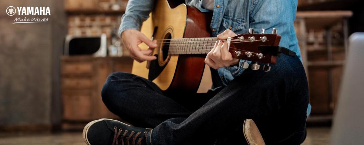 học guitar cấp tốc tphcm