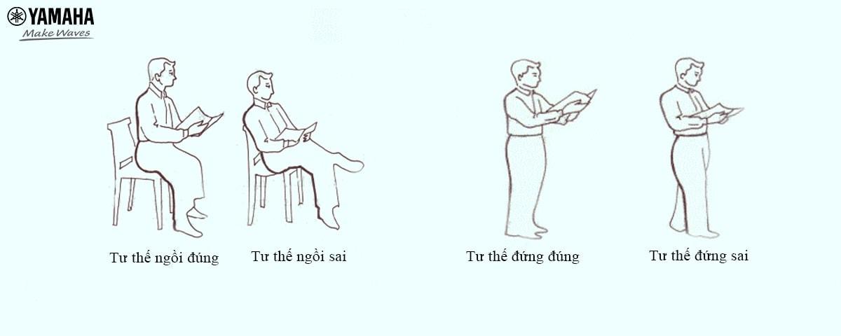 7 bài luyện thanh cơ bản