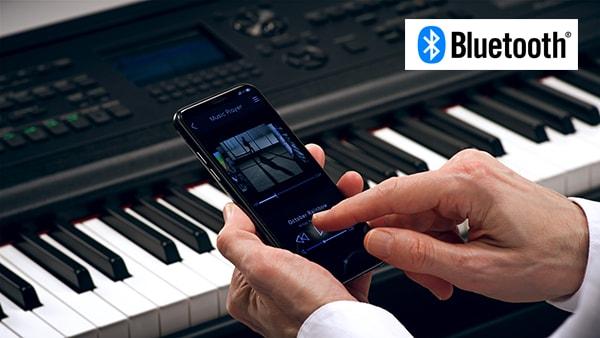 DGX-670 - Tổng quan - Portable Grand - Đàn Piano - Nhạc cụ - Sản phẩm -  Yamaha - Việt Nam