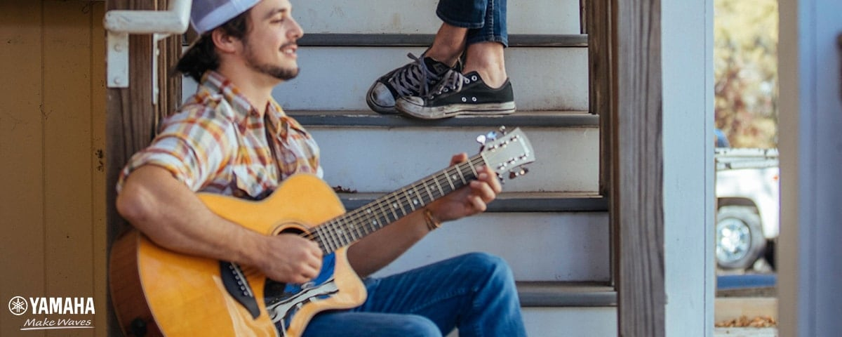 bài tập luyện ngón guitar cơ bản