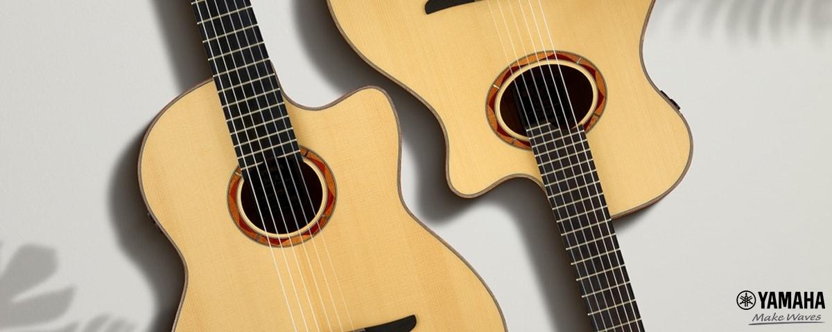 cách đệm hát guitar hay