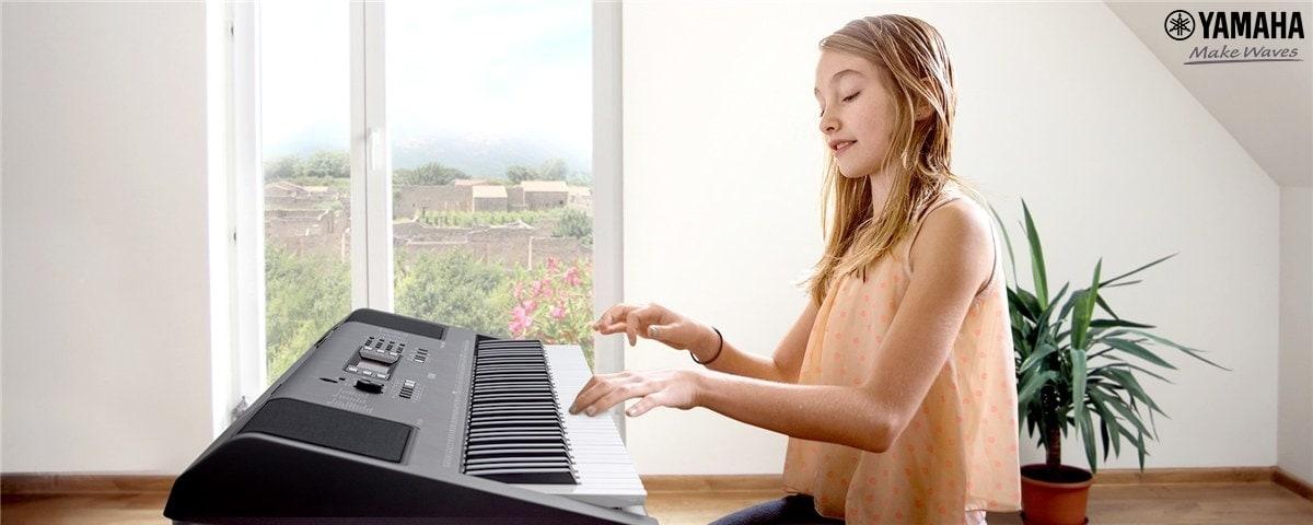 học đàn organ bao lâu thì đánh được