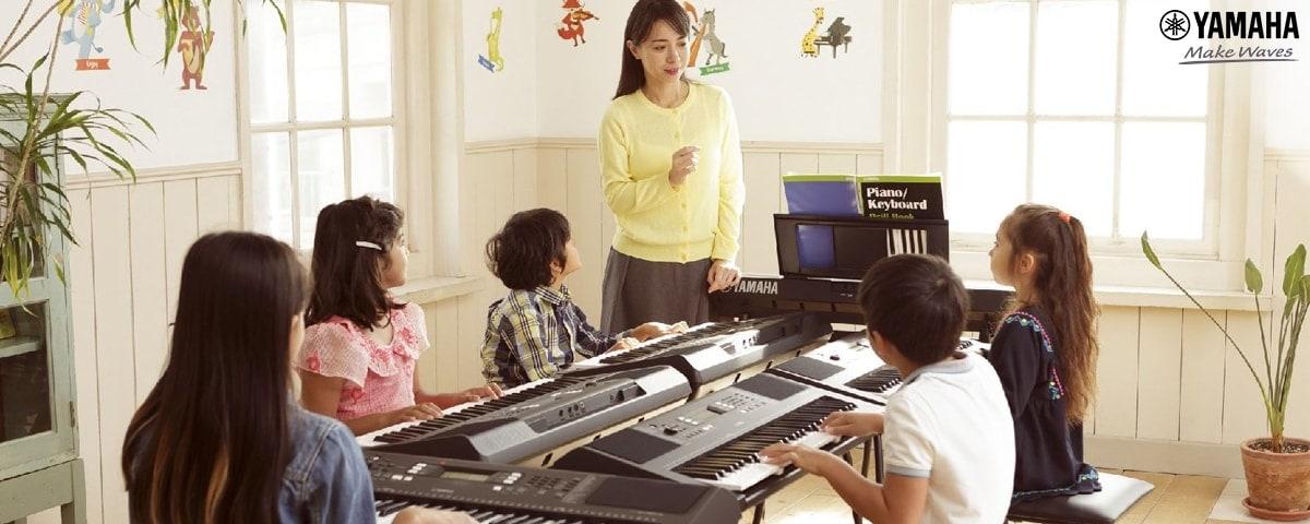 hướng dẫn học thanh nhạc