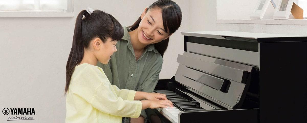 học đàn piano bao lâu thì đánh được