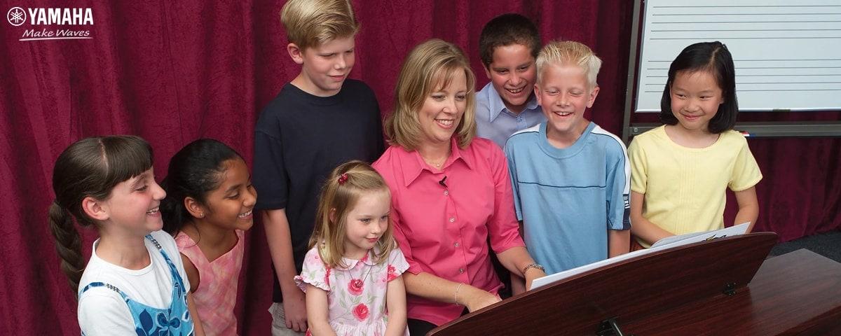 học thanh nhạc bắt đầu từ đâu
