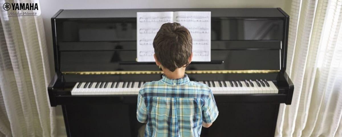 tự học piano solo