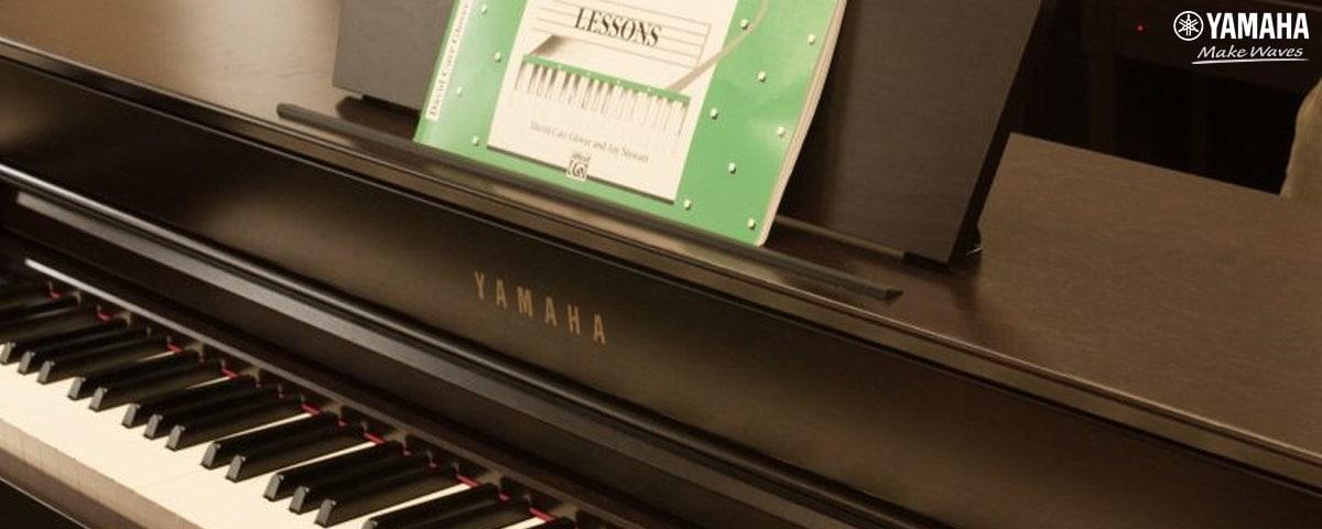 tự học piano tại nhà