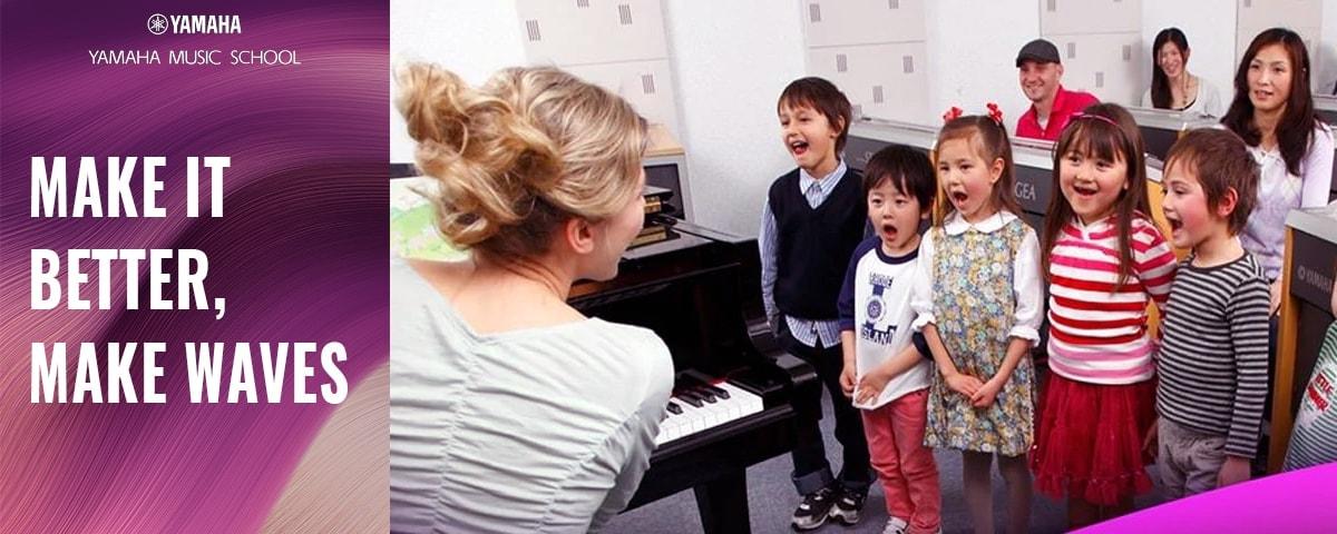 độ tuổi học thanh nhạc